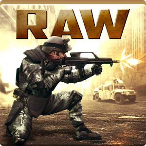 Rivals at War v1.3 apk