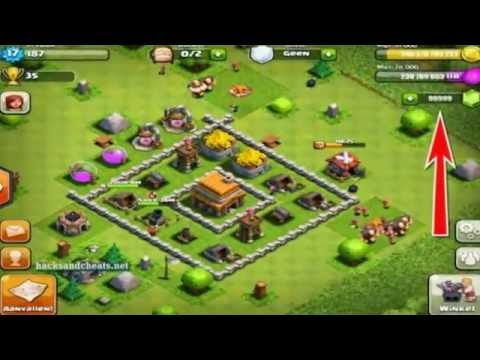 Clash of Clans 7.65.5 Mod Apk no root -  clash of clans