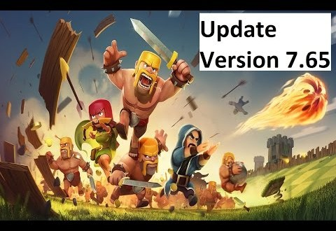 Clash Of Clans Update 7.65 Review apk mod  ApKFriV Full Android Games