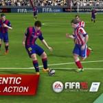 FIFA 15 Ultimate Team v1.4.4 apk