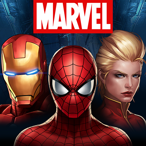 MARVEL Future Fight apk v1.1.1