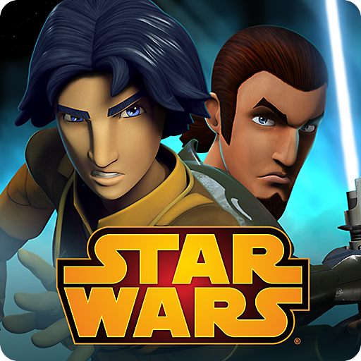Star Wars Rebels: Missions apk Android v1.1.0