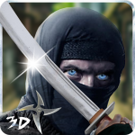 Ninja Warrior Assassin 3D v1.0.3 APK Download