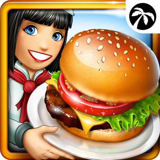 Cooking Fever apk v1.3.1