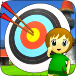 Archery Masters 3D v1.21 Моd Apk  (Unlimited Coins/Removed Ads)