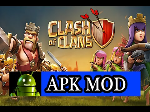 Hack para Clash Of Clans V7.156.5 new update ( Gemas-Elixir Oscuro-Monedas Infinitas ) para Android