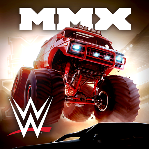 MMX Racing v1.13.8605 Apk Mod (Unlimited Money)