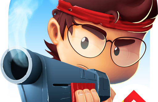 Ramboat: Hero Shooting Game Apk v3.5.1 Mod | ApkFriv