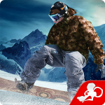 Snowboard Party v1.1.2 APK Mod (Unlimited XP)