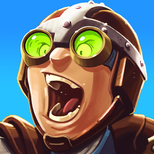Tiny Realms v1.20.0 APK Download For Android