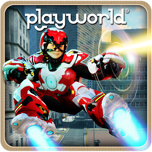 Playworld Superheroes v1.2