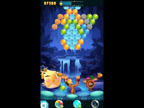 Angry Birds Stella POP! - Level 22