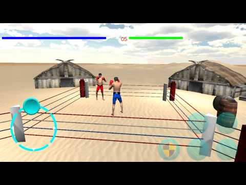 Boxing Game 3D Full Android Apk DOWNLOAD