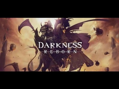 Darkness Reborn v1.1.6 apk   APK + SD Data Full
