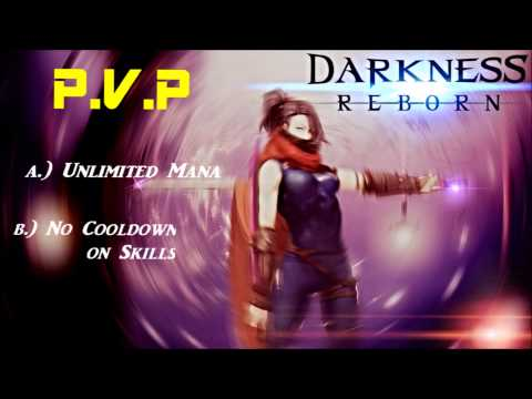 Darkness Reborn v1.1.7 MOD  * Android Republic *  Updated