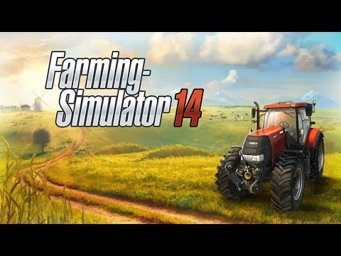 Farming Simulator 14 v1.2.8 - MOD APK (Unlimited Money)