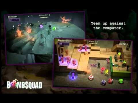 Free BombSquad v1.4.2 Apk Android