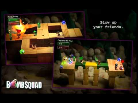 Free BombSquad v1.4.5 Apk Android