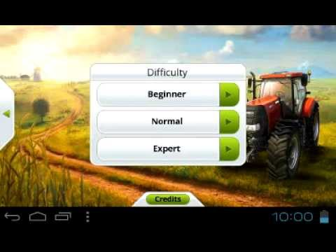MONEY CHEAT FOR FARMING SIMULATOR 2014 ANDROID