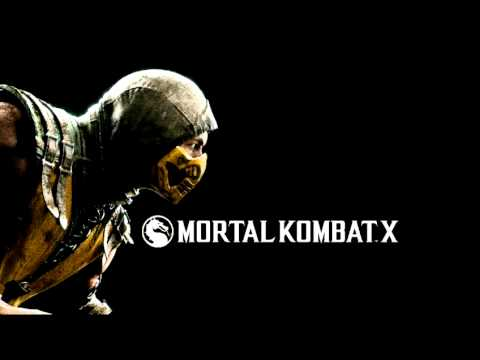 Mortal Kombat X 1.1.0 MOD APK+DATA (UNLIMITED)