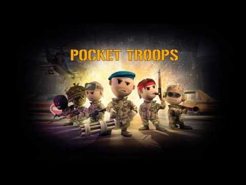 POCKET TROOPS Official Trailer HD