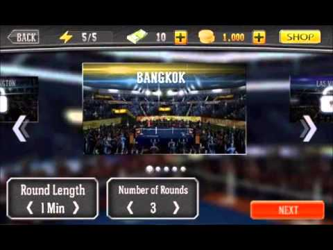 Punch Boxing 3D v1.0.3 Apk + Mod For Android Download
