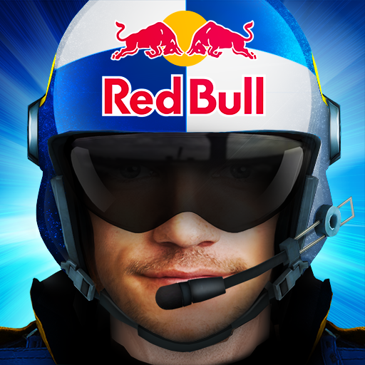 Red Bull Air Race The Game v1.55 apk