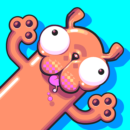 Silly Sausage in Meat Land v1.0.6 apk
