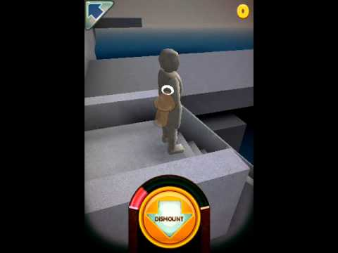 STAIR DISMOUNT JUEGO PARA ANDROID