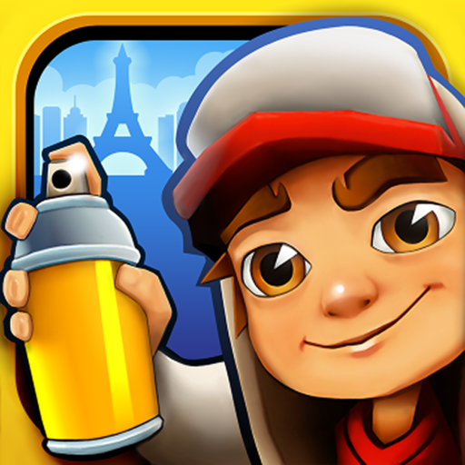 Subway Surfers v1.37.0 and 1.37.1 apk Mod Android