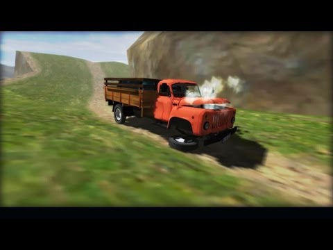 Truck Driver 3D - Android and iOS