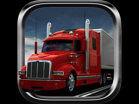 Truck Simulator 3D APK Android Mod free Download