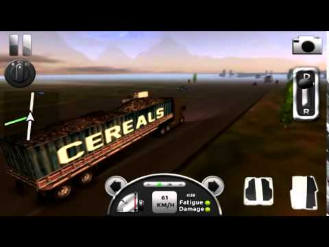 Truck Simulator 3D APK Android Trailer Free Download