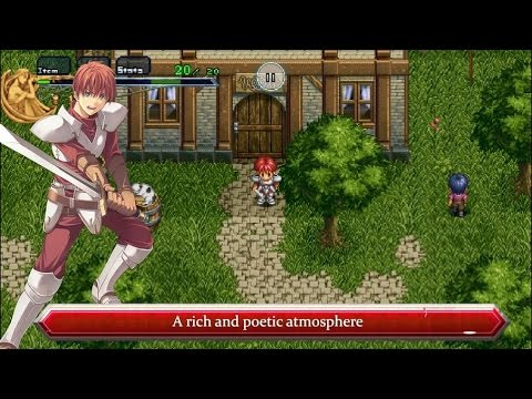 Ys Chronicles 1 v1.0.0 Apk + Data | How to Install on Android
