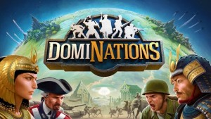 DomiNationsDomiNations