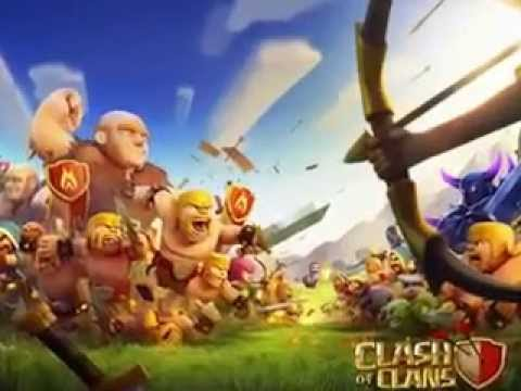 Clash of Clans 7.65.5 Apk Download