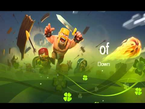 Clash of Clans 7.65 Hacked APK free download. 2015 no root