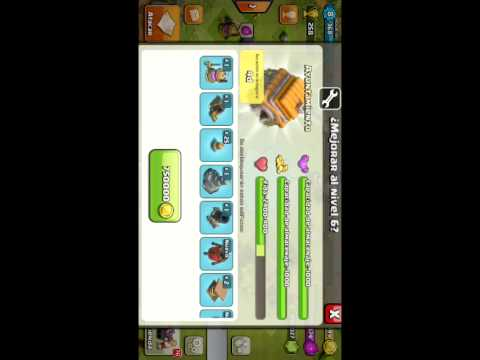 Clash Of Clans Hack Online 7.65.5