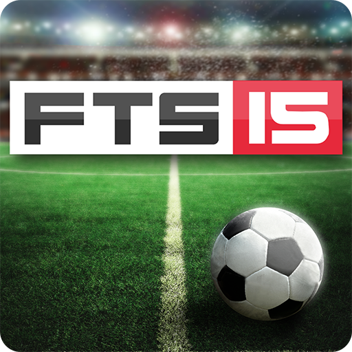 First Touch Soccer 2015 v2.07 apk