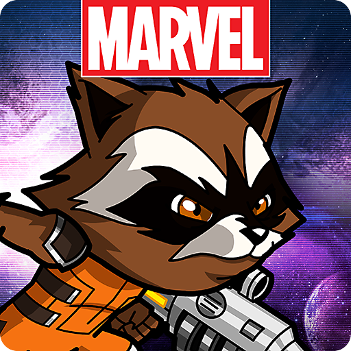 Guardians of the Galaxy: TUW apk v1.3