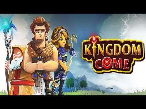 Kingdom Come - Puzzle Quest Gameplay IOS / Android | PROAPK
