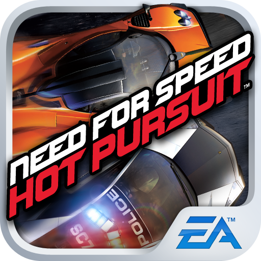 Need for Speed™ Hot Pursuit APK V 1.0.62