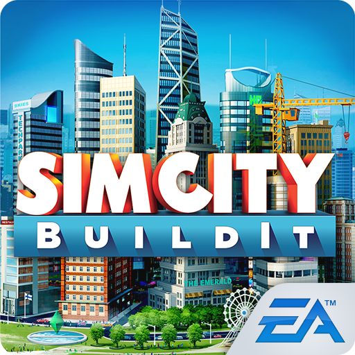 SimCity BuildIt v1.3.4.26938 apk
