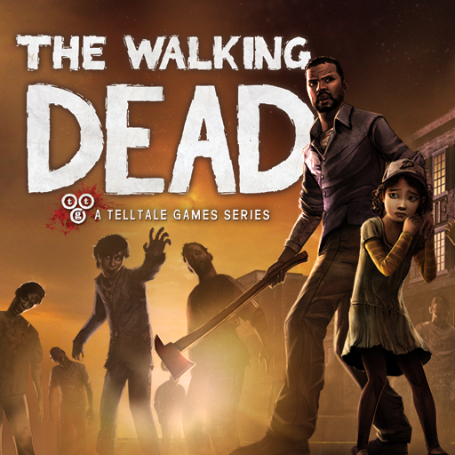 The Walking Dead: Season One Apk Android
