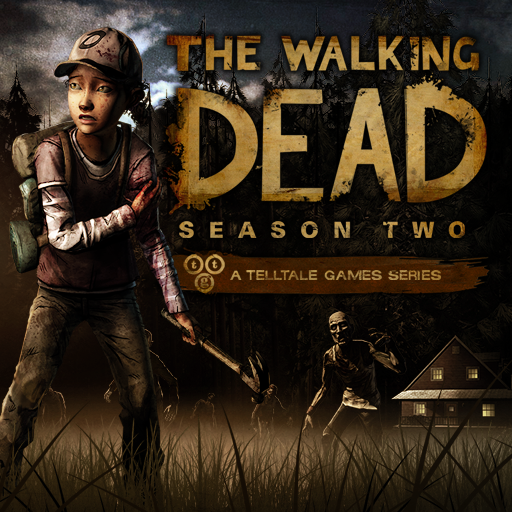 The Walking Dead: Season Two APK Android