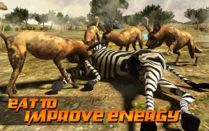 Wild Dog Simulator 3Dsss