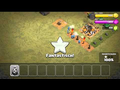 Clash Of Clans FUN apk hack ✴No Root✴[OLD VERSION]