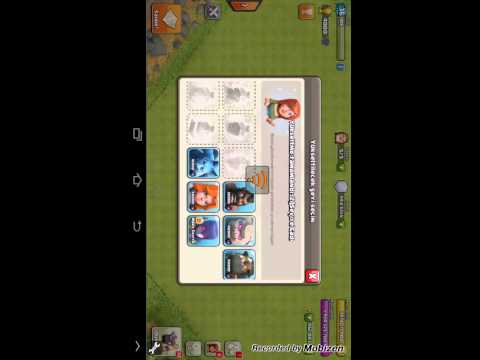 Clash of clans hack android 7.65.5