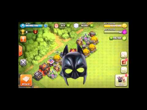 clash of clans hack apk 100% working free download