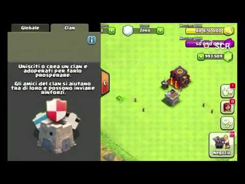 Clash Of Clans Hack [February 2015] Android APK No Root - Link in Description